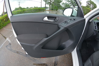2011 Volkswagen Tiguan S Memphis, Tennessee 12