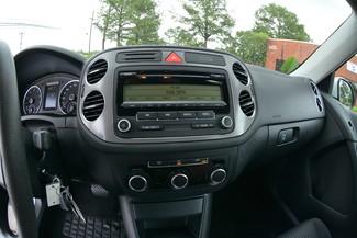 2011 Volkswagen Tiguan S Memphis, Tennessee 16