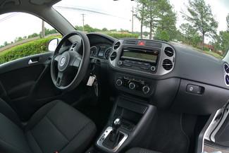 2011 Volkswagen Tiguan S Memphis, Tennessee 17