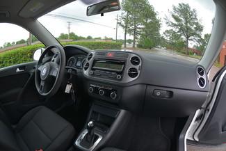2011 Volkswagen Tiguan S Memphis, Tennessee 18