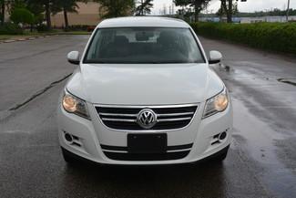 2011 Volkswagen Tiguan S Memphis, Tennessee 4