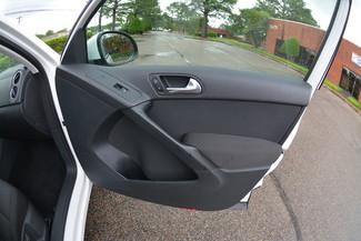 2011 Volkswagen Tiguan S Memphis, Tennessee 21