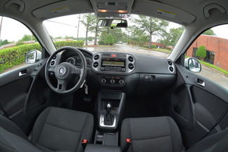 2011 Volkswagen Tiguan S Memphis, Tennessee 20