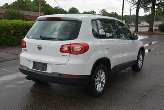2011 Volkswagen Tiguan S Memphis, Tennessee 5