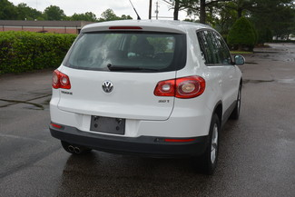2011 Volkswagen Tiguan S Memphis, Tennessee 6