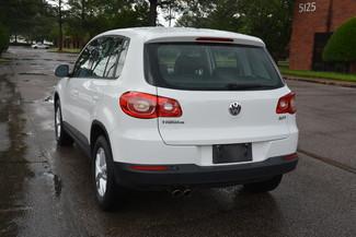 2011 Volkswagen Tiguan S Memphis, Tennessee 8
