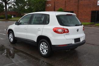 2011 Volkswagen Tiguan S Memphis, Tennessee 9
