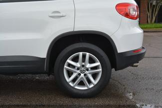 2011 Volkswagen Tiguan S Memphis, Tennessee 11