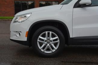 2011 Volkswagen Tiguan S Memphis, Tennessee 10