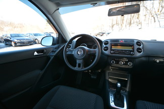 2011 Volkswagen Tiguan S 4Motion Naugatuck, Connecticut 9