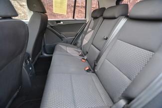 2011 Volkswagen Tiguan S 4Motion Naugatuck, Connecticut 14