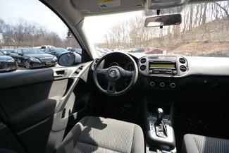 2011 Volkswagen Tiguan S 4Motion Naugatuck, Connecticut 16