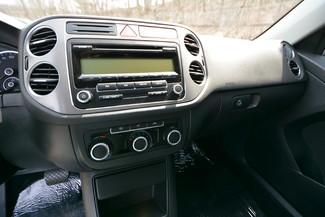 2011 Volkswagen Tiguan S 4Motion Naugatuck, Connecticut 22