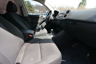 2011 Volkswagen Tiguan S 4Motion Naugatuck, Connecticut 8