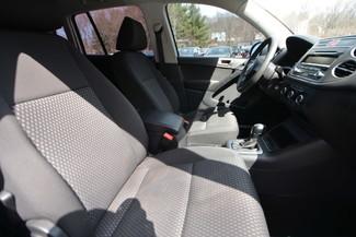 2011 Volkswagen Tiguan S 4Motion Naugatuck, Connecticut 9