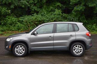 2011 Volkswagen Tiguan S Naugatuck, Connecticut 1