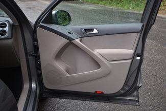 2011 Volkswagen Tiguan S Naugatuck, Connecticut 10