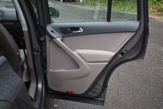 2011 Volkswagen Tiguan S Naugatuck, Connecticut 11