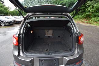 2011 Volkswagen Tiguan S Naugatuck, Connecticut 12