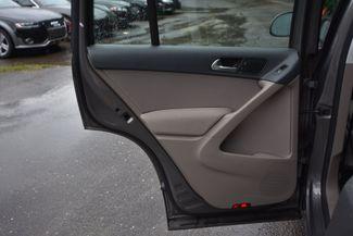 2011 Volkswagen Tiguan S Naugatuck, Connecticut 13