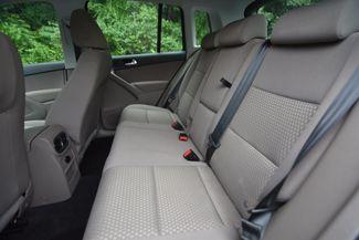 2011 Volkswagen Tiguan S Naugatuck, Connecticut 14