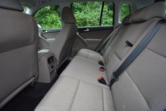 2011 Volkswagen Tiguan S Naugatuck, Connecticut 15