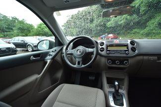 2011 Volkswagen Tiguan S Naugatuck, Connecticut 16