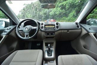 2011 Volkswagen Tiguan S Naugatuck, Connecticut 17