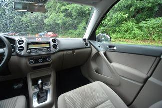2011 Volkswagen Tiguan S Naugatuck, Connecticut 18