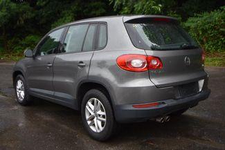 2011 Volkswagen Tiguan S Naugatuck, Connecticut 2