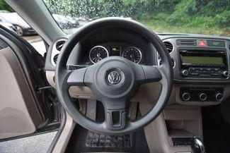 2011 Volkswagen Tiguan S Naugatuck, Connecticut 21