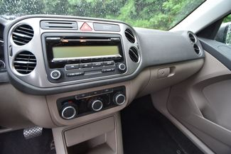 2011 Volkswagen Tiguan S Naugatuck, Connecticut 22