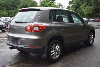 2011 Volkswagen Tiguan S Naugatuck, Connecticut 4