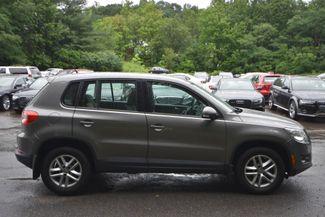 2011 Volkswagen Tiguan S Naugatuck, Connecticut 5