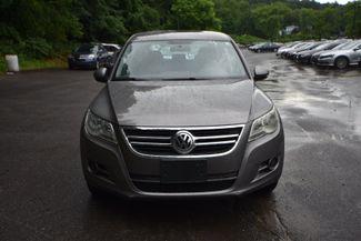 2011 Volkswagen Tiguan S Naugatuck, Connecticut 7
