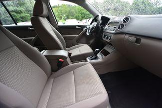 2011 Volkswagen Tiguan S Naugatuck, Connecticut 8