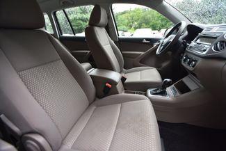 2011 Volkswagen Tiguan S Naugatuck, Connecticut 9