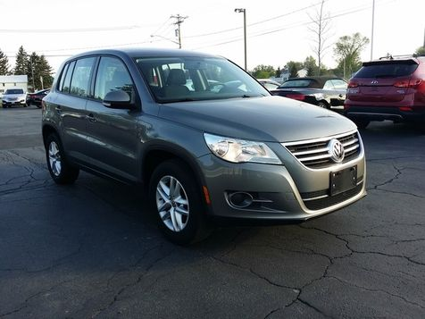 2011 Volkswagen Tiguan S 4Motion | Ogdensburg, New York | Rishe's Auto Sales in Ogdensburg, New York