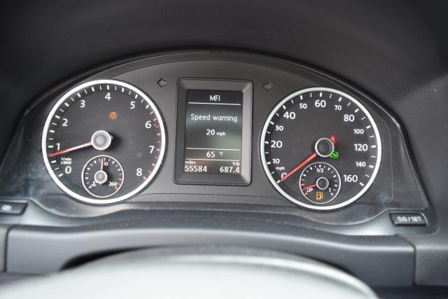 2011 Volkswagen Tiguan SEL 4Motion w/Premium Navi & Dynaudio Richmond Hill, New York 15