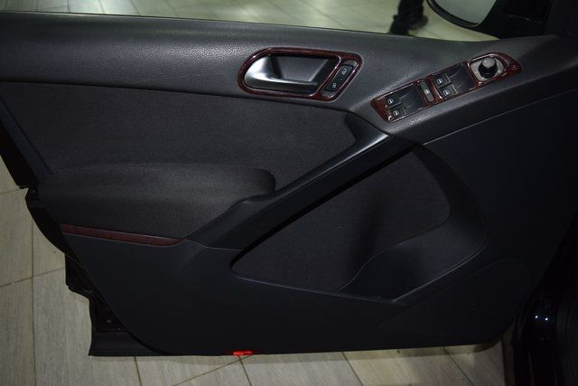 2011 Volkswagen Tiguan S 4Motion Richmond Hill, New York 12
