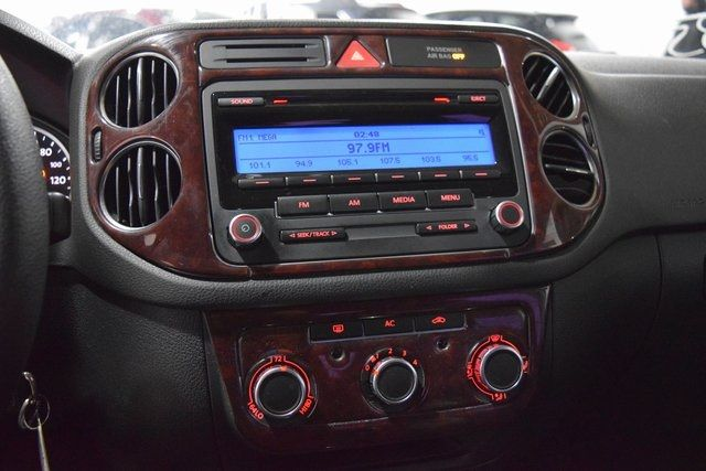 2011 Volkswagen Tiguan S 4Motion Richmond Hill, New York 17