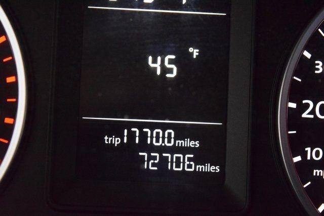 2011 Volkswagen Tiguan S 4Motion Richmond Hill, New York 18