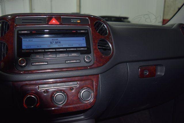 2011 Volkswagen Tiguan S 4Motion Richmond Hill, New York 22