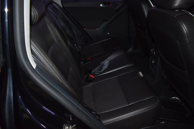 2011 Volkswagen Tiguan S 4Motion Richmond Hill, New York 30
