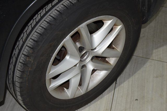 2011 Volkswagen Tiguan S 4Motion Richmond Hill, New York 4
