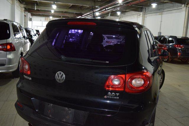 2011 Volkswagen Tiguan S 4Motion Richmond Hill, New York 5