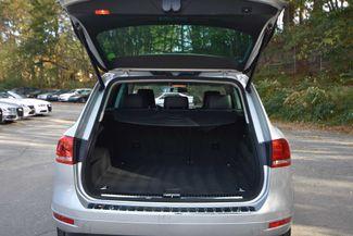 2011 Volkswagen Touareg Sport Naugatuck, Connecticut 12