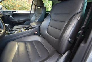 2011 Volkswagen Touareg Sport Naugatuck, Connecticut 20