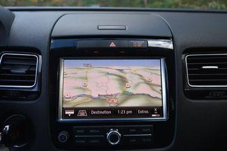 2011 Volkswagen Touareg Sport Naugatuck, Connecticut 21
