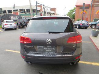 2011 Volkswagen Touareg Exec Watertown, Massachusetts 3